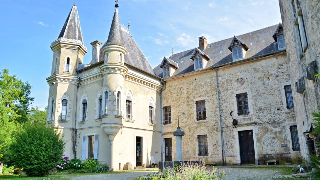 Château de Montfleury © Chateau-montfleury