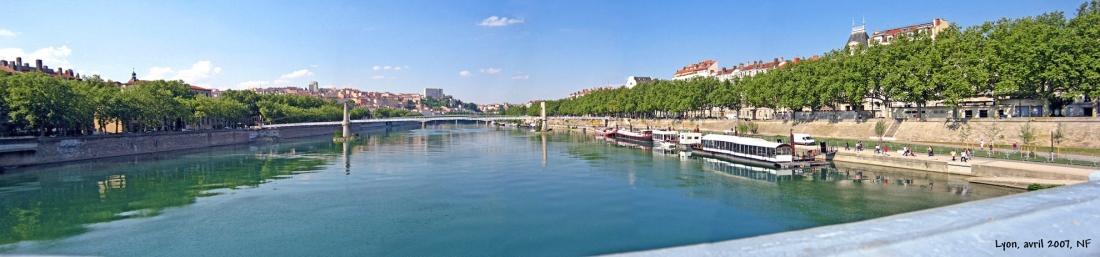 Lyon © Nicolas.F