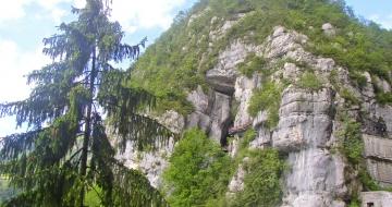 Grottes St-Christophe © Floflo
