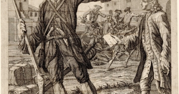 Louis-Mandrin 1725-1755