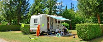 Camping photo gallery