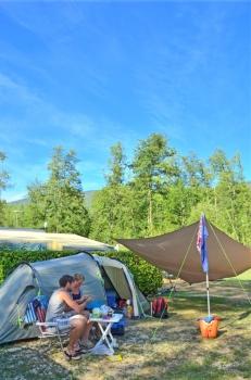 Galerie photo du camping